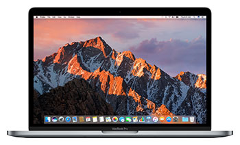 Ноутбук Apple MacBook Pro 13 with Touch Bar (Z0TV 000 DB) ноутбук apple macbook pro 15 4
