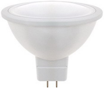 Фото - Лампа Odeon LSF 53 D7 GU5.3 smd 7W 6000 K источник света для авто 2 35w d1s 6000 k 8000 k 12000k hid 12v