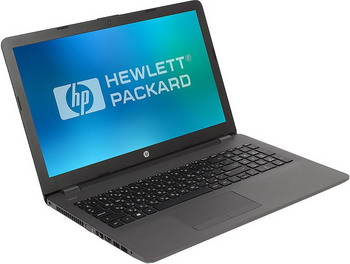 Ноутбук HP 250 G6 (1WY 61 EA) Dark Ash Silver hp 250 g6 dark ash silver 1xn32ea