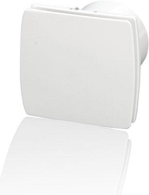 Вытяжной вентилятор Europlast T 100 (белый) 06-0103-001 вентилятор europlast e150 белый