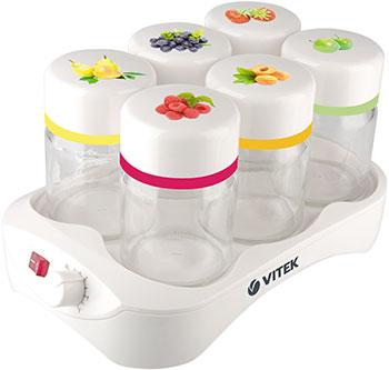 Йогуртница Vitek VT-2600