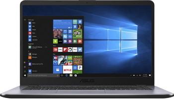 Ноутбук ASUS X 505 BA-EJ 151 T (90 NB0G 12-M 02530) Grey