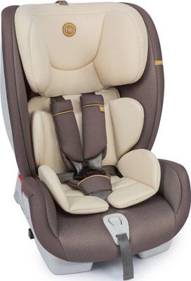 Автокресло Happy Baby ''JOSS'' BROWN 4690624021251 автокресло happy baby mustang brown 4690624016721