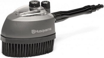 Насадка с вращающимися щетками Husqvarna 5906606-01 культиватор husqvarna tf434p 5 03л с [9667870 01]