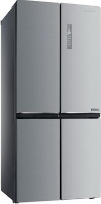 Многокамерный холодильник Kenwood KMD-1935 DX