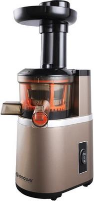 Соковыжималка универсальная Endever Sigma 92 соковыжималки электрические endever соковыжималка 98 sigma мощность 900 вт