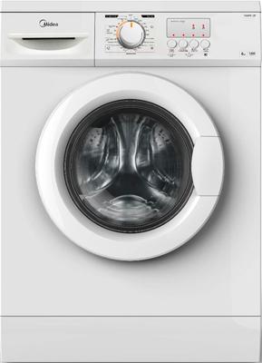 Стиральная машина Midea WMF 612 E стиральная машина midea abwm610s7 белый
