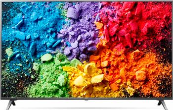 4K (UHD) телевизор LG 49 SK 8000 lg lg 49uh651v 49 черный 3840x2160 есть вход hdmi 49 черный 3840x2160 есть вход hdmi