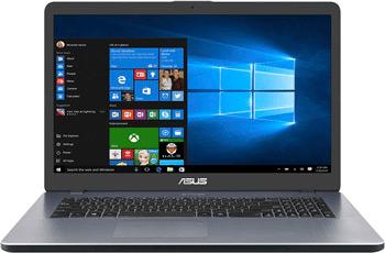 Ноутбук ASUS N 705 UN-GC 159 T (90 NB0GV1-M 02240) n t m переходник нв 1 2х1