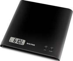 все цены на Кухонные весы Salter 1066 B онлайн