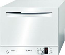 Компактная посудомоечная машина Bosch SKS 62 E 22 RU посудомоечная машина с открытой панелью bosch ske 52 m 55 ru activewater smart