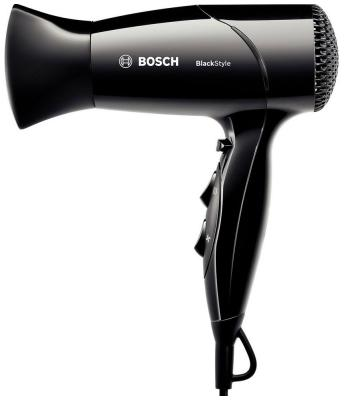 Фен Bosch PHD-2511 B BlackStyle polaris phd 2077i