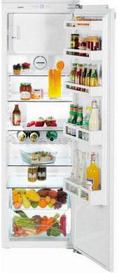 Встраиваемый однокамерный холодильник Liebherr IK 3514