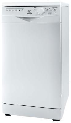 Посудомоечная машина Indesit DSR 26 B RU посудомоечная машина indesit dsr 26b ru