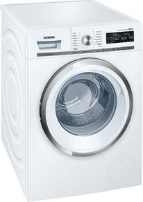 Стиральная машина Siemens WM 16 W 640 OE встраиваемая стиральная машина siemens wk 14 d 541 oe