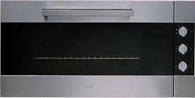 Встраиваемый электрический духовой шкаф Candy FNP 319/1 X встраиваемый электрический духовой шкаф smeg sf 4120 mcn