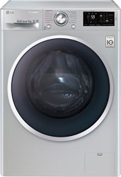 Стиральная машина LG F 12 U2HDS5  lg lg f 12b8qd5