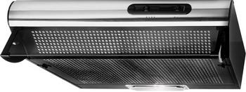 вытяжка козырьковая elikor europa 50п 290 п3л кв ii м 290 50 162 белый Вытяжка ELIKOR Europa 60П-290-П3Л (КВ II М-290-60-164) черный
