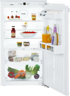 Встраиваемый однокамерный холодильник Liebherr IKB 1920 Comfort однокамерный холодильник liebherr t 1400