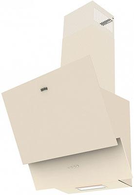 korting hg7105ctrr Вытяжка со стеклом Korting KHC 65070 GB