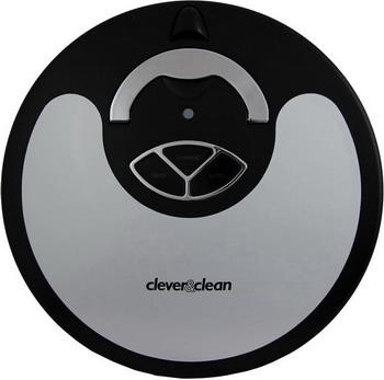 Робот-пылесос CleverampClean Zpro-SERIES Z 10 II