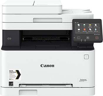 МФУ Canon i-Sensys MF 633 Cdw canon i sensys mf3010