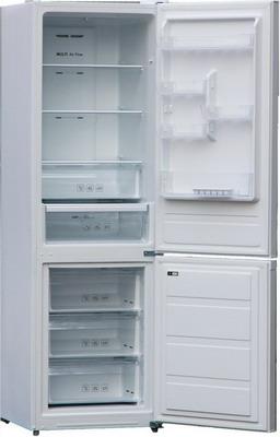 Двухкамерный холодильник Shivaki BMR-1881 NFW двухкамерный холодильник don r 297 b