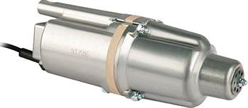 Насос Unipump Бавленец-М БВ 0 12-40-У5 40м (верхний забор) 32576 насос вибрационный unipump бавленец м 40м 245вт 1600л ч верхний забор