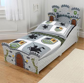 Детская кроватка KidKraft 76279_KE Рыцарский замок детская кровать kidkraft детская кровать рыцарский замок