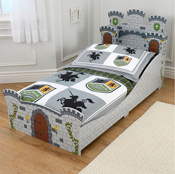 Детская кроватка KidKraft 76279_KE Рыцарский замок kidkraft