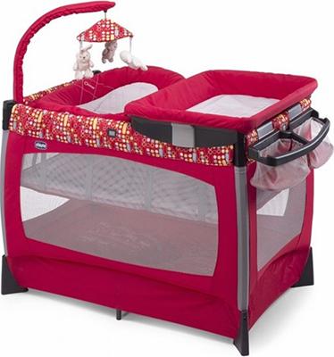 Кровать-манеж Chicco Lullaby Race 07079108780000 кровать манеж chicco open box fruit salad