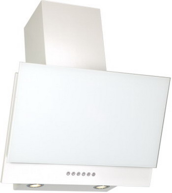 Вытяжка со стеклом ELIKOR Рубин S4 60П-700-Э4Д КВ IЭ-700-60-1098 перламутр/белый 934373