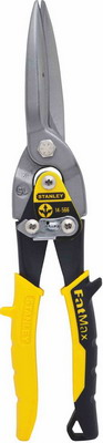 Ножницы по металлу Stanley Aviation 2-14-566 ножницы по металлу stanley 2 14 556