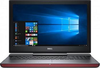 купить Ноутбук Dell Inspiron 7567-9309 черный недорого