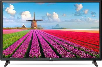 LED телевизор LG 32 LJ 622 V romanson rm 9207q lj gd