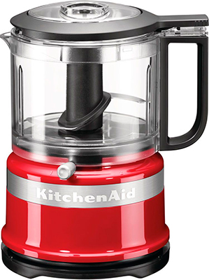 Кухонная машина KitchenAid 5KFC 3516 EER kitchenaid 5kmt4205 eer