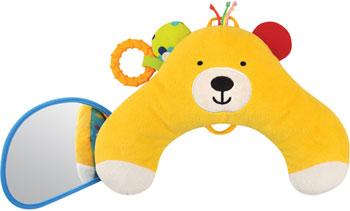 Развивающий центр KS Kids Время для животика ''Бобби'' развивающий центр playgo для самых маленьких