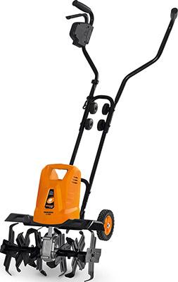 Культиватор электрический Daewoo Power Products DAT 1800 E культиватор электрический daewoo power products dat 1800 e
