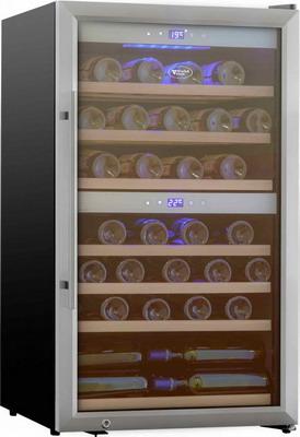 Винный шкаф Cold Vine C 66-KSF2 винный шкаф cold vine c 180 kbf2