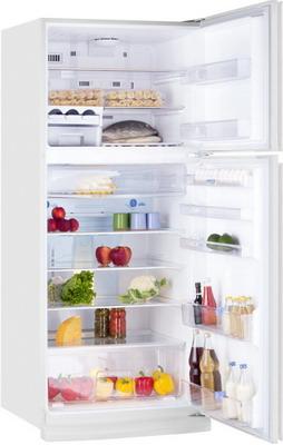 Двухкамерный холодильник Mitsubishi Electric MR-FR 62 K-W-R