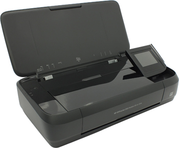 МФУ HP Officejet 252 (N4L 16 C) huf76107d 76107d to251 252