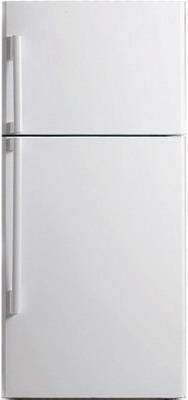 Двухкамерный холодильник Ascoli ADFRW 510 W white