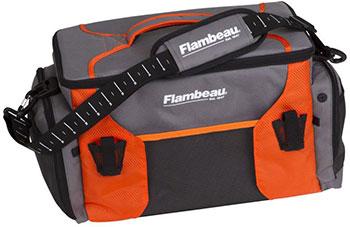 Сумка рыболовная с короб. Flambeau R 50 D Ritual 50 D TACKLE BAG рыболовная сумка с коробками flambeau portage alpha large duffle p50a