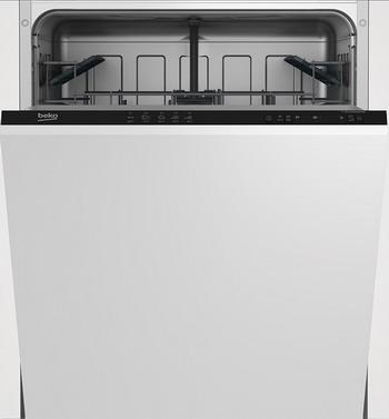 Полновстраиваемая посудомоечная машина Beko DIN 15310 посудомоечная машина beko dis 15010