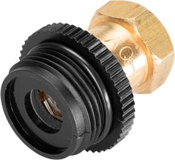 Клапан Gardena дренажный 02760-37 клапан дренажный gardena 2760