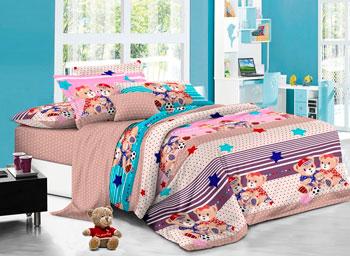 Комплект постельного белья Sweet Baby Grande Amici alor grande holiday resort 3 гоа