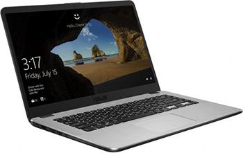 Ноутбук ASUS X 505 ZA-BQ 013 T AMD R3-2200 U (90 NB0I 11-M 06230) Grey москитные сетки экраны home home zd 013