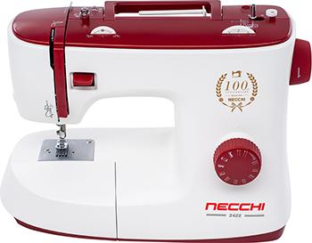 Швейная машина Necchi 2422 белая ten5 2422