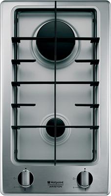 Встраиваемая газовая варочная панель Hotpoint-Ariston DGPK 20 X RU/HA духовой шкаф hotpoint ariston 7ofhr g ow ru ha бежевый