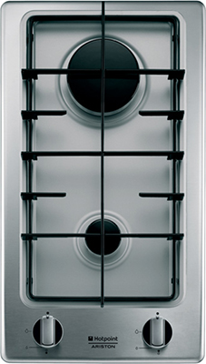 Встраиваемая газовая варочная панель Hotpoint-Ariston DGPK 20 X RU/HA hotpoint ariston hhbs 6 7f ll x